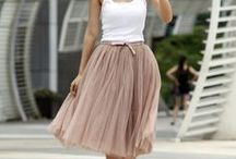 Tulle obsession / by Christy