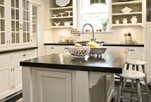 Kitchen_dining area / by Christy