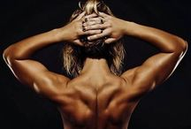 Fitness Obsession. / by Brittany Alfieri