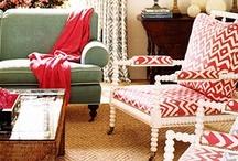 Have a  Seat / by Debrah Ammar
