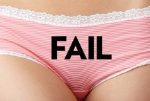 Unfortunate and Unnecessary products for your Vagina/Vulva / by Lunapads.com