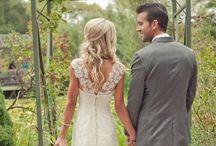 Wedding Ideas / by Irina Chuma