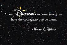 Disney :) / by Ezana Rahman