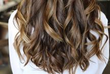 Hair ideas  / by Abbey Kruse