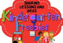Kindergarten Freebies / This is a collaborative board to share FREE Kindergarten Products & Resources. Please keep total pins to a limit of 3 per day to encourage unique content. Thank you for your contributions making our board the best Kindergarten Freebies destination on Pinterest! To join this board please visit me at kindergartenboomboom.blogspot.com for instructions. / by Cara Gingras Kindergarten Boom Boom