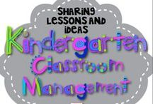Kindergarten Classroom Management / This is a collaborative board for Classroom Management ideas and products including classroom organization. Feel free to post up to 2 items for sale per day when pinning a 1:2 ratio of sale to free resources to encourage unique content. Otherwise please pin one paid item per day. Thank you for your contributions making our board the best Kindergarten Classroom Management destination on Pinterest! To join this board, please visit me at Kindergartenboomboom.blogspot.com. / by Cara Gingras Kindergarten Boom Boom