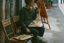 Adventures/travel / by Irina Chuma