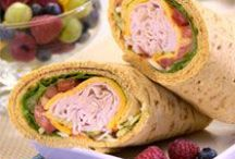 Healthy Foods To Try / by Franki Herrington