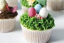 Cupcakes / by niner bakes