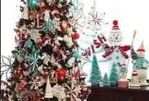 Christmas stuff I love / by niner bakes