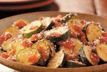 Recipes / by Elizabeth Underwood Grant