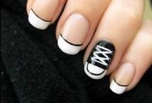 Nails / by niner bakes