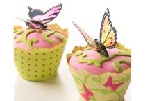 Cupcakes / by Marta BA.
