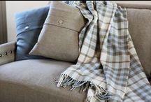 ANTA Textiles / by ANTA Scotland