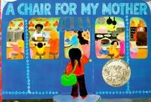 Childrens Books / by Carmen