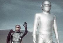 Science Fiction? / by Jerry Stanczak