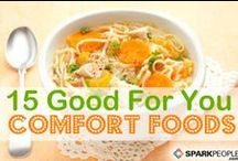 Surprisingly Good for You! / by SparkPeople