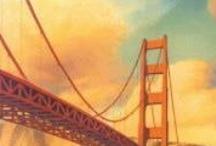 San Francisco / by Carol Suveda