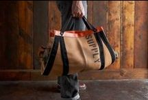 Bags / by Upcycle That
