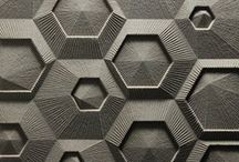 I Love Hexagons / by Shiri Mor