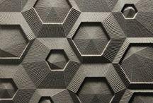 I Love Hexagons / by Shiri Designs