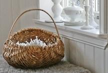 Basket / by Dee