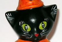 It's A Spooky Halloween / All Sorts Of Halloween Fun. / by Vera Louise Riddle