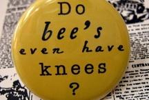 Bee /   / by Dee