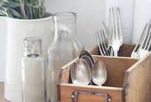 Fun in the kitchen / by Upcycle That