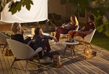 Gloster - New Collections for 2013 / by AuthenTEAK Outdoor Living