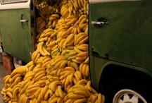 Banana / by Dee