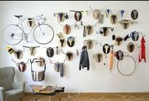 Bicycles / by Upcycle That