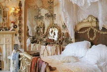 A Bedroom To Dream In / by Bonnie Amos