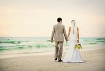 Lovely Weddings / by Jenna Peterson