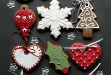 N O E L / Christmas, Holiday, Decorations / by Crystal Stewart