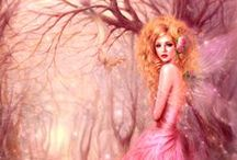 Just a little bit of Fairy Dust / by Angela Morter