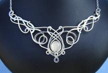 Jewellery / by Paula Jurvanen