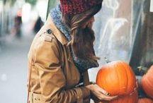Autumn- Halloween & Thanksgiving / by Shelsy Londono