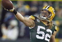 Packer Nation / All things Green Bay Packers / by Christy Witherspoon