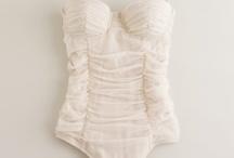 boudoir shoot / what to wear! / by tara romasanta