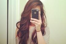 Make-up // Hair / by Jennifer Tang