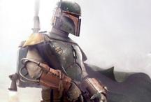 Star Wars / by Luke