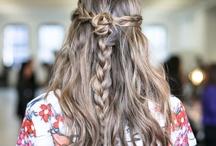 Hair / by Valerie Estep