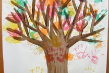 Arts and crafts for kids / by Lisa Bellot