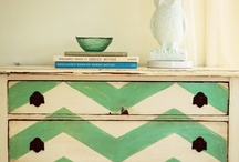 Decor and Design / by Cara Marie