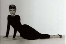 Audrey Hepburn / by Jesus Jaquez