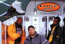 Retro / by Lugz Lifestyle