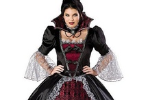 A Plus Sized Halloween  / by Marie Denee, The Curvy Fashionista