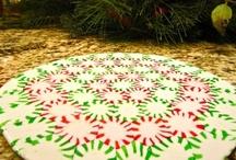 Making Christmas. / by Megan Cote