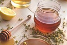 Mmmm....Honey / Honey, Raw Honey, Honey Recipes, Honey Cocktails, Honey Pairings / by The Savory Pantry